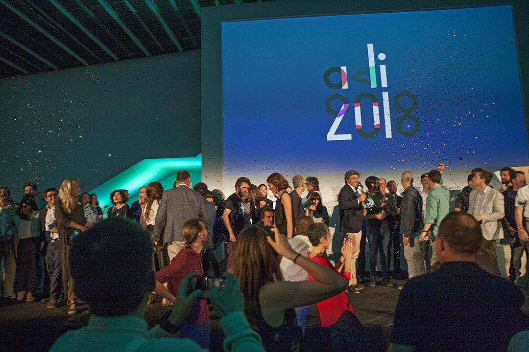 TPN—BCN, HH ADI Awards 2018