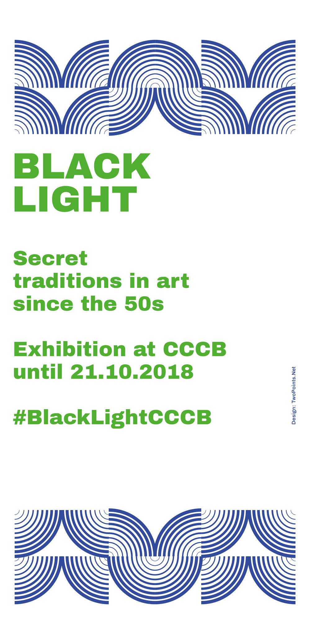 TPN—BCN, HH Black Light